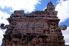 Witz - Chichen Itzá Mexico