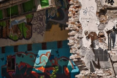 Ruin Amager